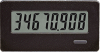 CUB4 8-Digit Counter with Reflective Display -- CUB4L800