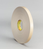 Double Coated Polyethylene Foam Tape -- 4492W -Image
