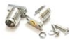 RF Connectors / Coaxial Connectors -- HK-A-PJ -Image