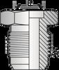 S51 – JIC Male Tube Weld