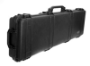 Waterproof Rifle Case with Wheels, CC-1750 -- CC-1750