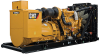 Land Production Generator Sets C27 ACERT Tier 4i -- 18552094