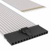 Flat Flex Cables (FFC, FPC) -- A9CAA-1403F-ND -Image