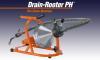 Drain-Rooter PH ™ - Professional Drain Cleaner