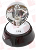 LAP ELECTRICAL LTD LAP432 ( DISCONTINUED BY MANUFACTURER, INCANDESCENT BEACON ROTATING SURFACE MOUNT, 230 VAC, 50/60 HZ )