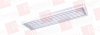 SUNPARK HB16T5NU2 ( 347V - 480V HIGH BAY - HB1 SERIES WITHOUT WIRE GUARD 347V-480V 6X54W T5HO ) -Image
