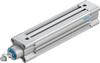 ISO cylinder -- DSBC-32-125-D3-PPSA-N3 -Image