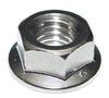 Hex Flange Nut -- F14090M - Image
