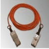 Cable Assemblies and IO cable connectors, IO cable connectors, Active Optical Cables, CXP-CXP AOC, RoHS Lead Free Compatible=No -- ICD120GVP2410-10 - Image