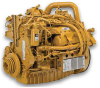Well Service Engines C7 ACERT™ (Hazardous Location) -- 18434835