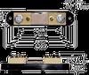 10 AMP Current Shunt -- APSCM010 - Image