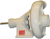 Pedestal Water Pump -- MC-348CCRV