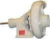 Pedestal Water Pump -- MC-348CMV