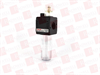 BOSCH 0-821-301-400 ( PNEUMATIC LUBRICATOR, 230PSI, NL2-LBS-G014-ON ) -- View Larger Image
