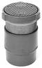 Z1400 Extra Heavy-Duty Adjustable Floor Cleanout -- Z1400