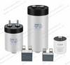 AC Filter Capacitor Square Shape Aluminum Shell Film Capacitor -- FAC series - Image