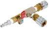 Pressure Monitoring Valve for Multi-Flex Inflatable Pipe Plugs -- TLS178 -- View Larger Image