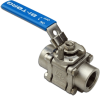 Fire Safe NPT Valve -- S55 Series