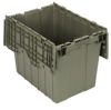 Bins & Systems - Attached Top Containers (QDC Series) - QDC2115-17