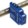 Serial to Fiber Optic Converters -- FOSTDRP