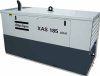 Portbale Oil-Injected Air Compressor -- XAS 185 JDU6