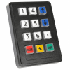 Keypad Switches -- MGR1659-ND -Image