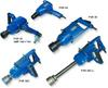 "Pneumatic Impact Wrench -- PSR 24-36 - SMP 140-1""XA - Image"