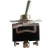 Medium Toggle Switch -- KN3(C)-102 KN3(C)-102A