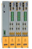 TPDM Triple Axis Drive -- Single Axis