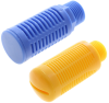 Plastic & Felt Mufflers - Image