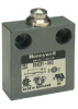 MICRO SWITCH 14CE Series Compact Precision Limit Switches, Top Plunger, 1NC 1NO SPDT Snap Action, 3 m Cable -- 14CE1-3A -Image