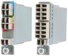 4 and 8 Channel Multimode Multiplexer/Demultiplexer -- iConverter® Multimode CWDM/X