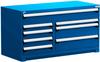 Heavy-Duty Stationary Cabinet (Multi-Drawers) -- R5KKE-3007 -Image