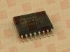 ANALOG DEVICES ADUM1301ARWZ ( DIGITAL ISOLATOR, 100NS, SOIC-16; NO. OF CHANNELS:3 CHANNEL; PROPAGATION DELAY:100NS; SUPPLY VOLTAGE MIN:2.7V; SUPPLY VOLTAGE MAX:5.5V; INTERFACE CASE STYLE:SOIC; NO. ... -Image