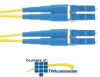 Panduit® Opti-Core Singlemode Duplex LC to LC Patch.. -- F9LE10-10M1