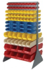 Bins & Systems - Classic Stack & Lock Bins (QCS Series) - QCS-156