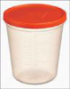 Corning Graduated Disposable Polypropylene Beaker -- hc-02-540-11