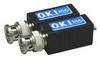Video Balun BNC to UTP Terminal w/Filter, Pair -- 5015-SF-34