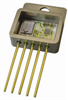 High Temperature Voltage Regulator -- MSK 5500-15 - Image