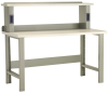 Electronic Workbench, Dissipative Top (60