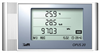 Data-collector for Temperature/humidity/air Pressure -- OPUS 20 THIP