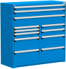 Heavy-Duty Stationary Cabinet (Multi-Drawers) -- R5KKG-5820 -Image