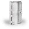 Polycarbonate Electrical Enclosure -- WPCP306013T.U -- View Larger Image