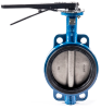 AIRnet Valve, Butterfly Valve Only, 158 mm -- 0000000000_25 -Image