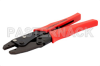 Scissor-Style Coaxial Crimping Tool Without Die -- PE5008