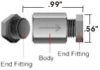 2 µm Biocompatible Filter Assembly -- A-430 - Image