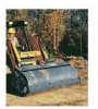 2011 Woods VR84A Vibratory Roller