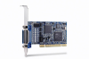 Low-profile High-Performance IEEE488 GPIB Interface Card for PCI Bus -- LPCI-3488A
