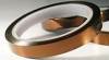 2.5 mil Polyimide & Silicone Adhesive Tape -- 2345-1 -Image