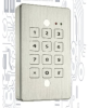 Baran Everswitch 39201117 - 3x4 Keypad Access Control